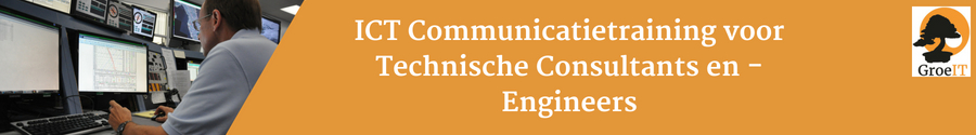 communicatietraining consultants engineers